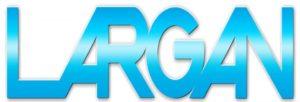 ラーガンプレシジョンのロゴ