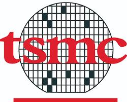 TSMCのロゴ