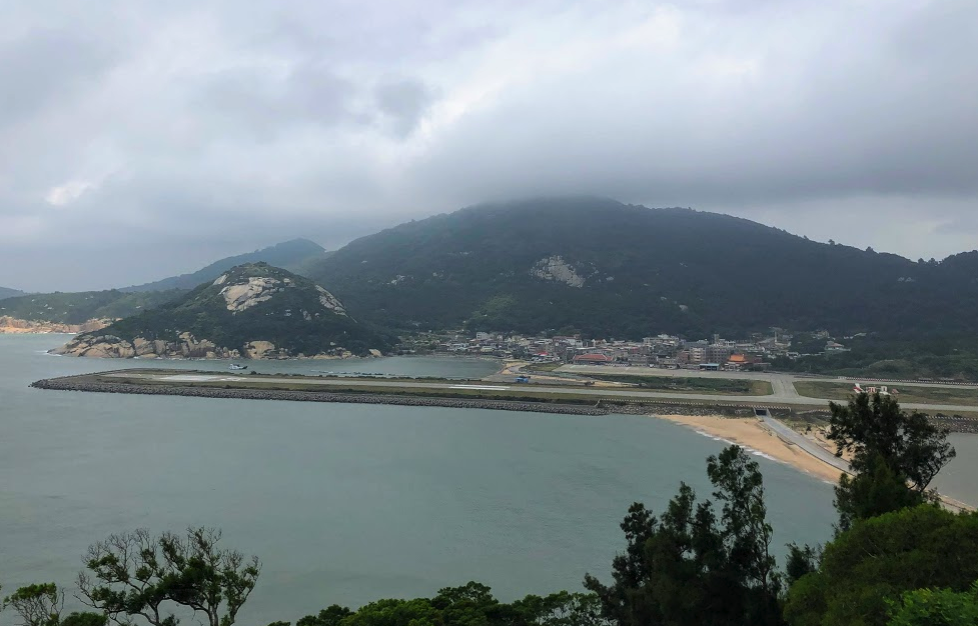 馬祖のイタリア-北竿島