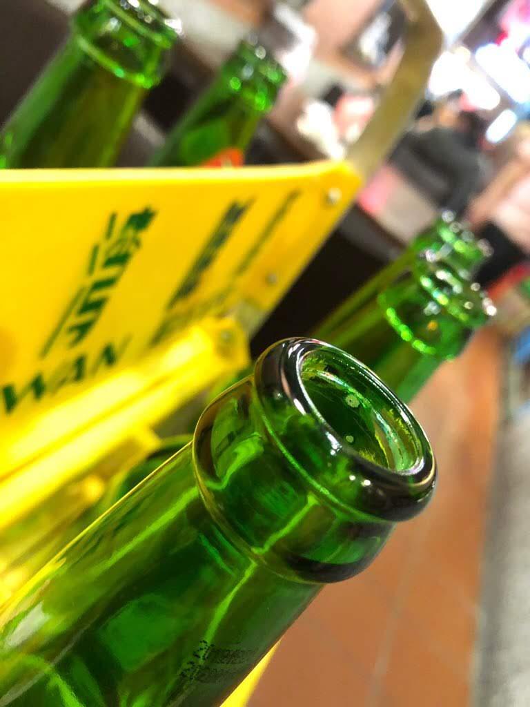台湾の18日ビール