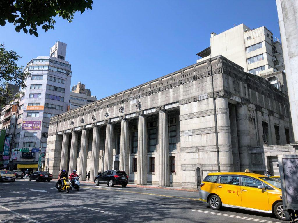 旧勧業銀行