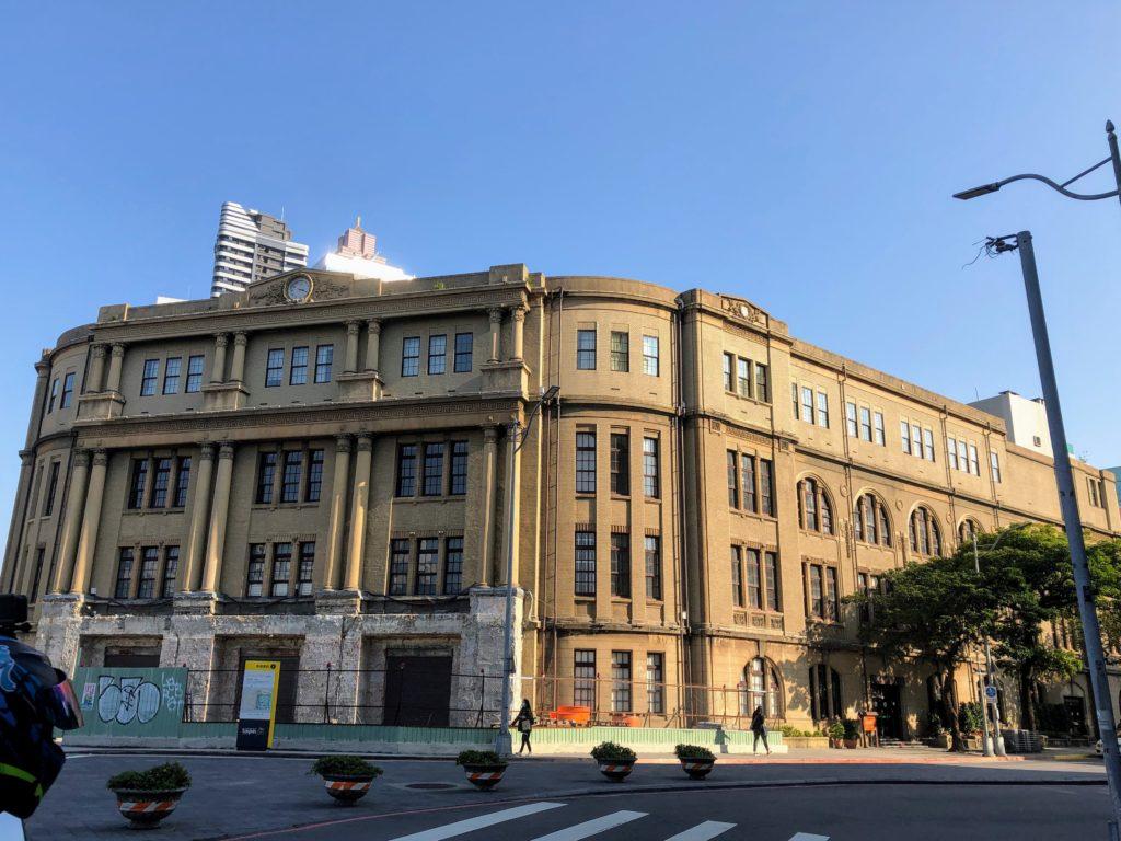 北門郵便局